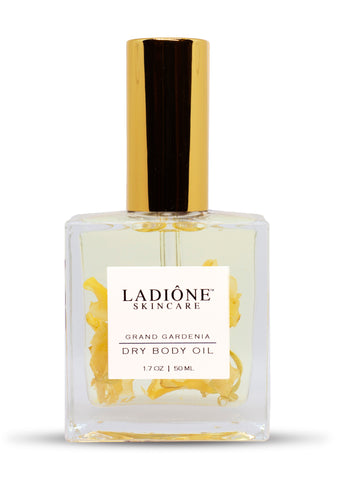 LADIONE Dry Body Oil