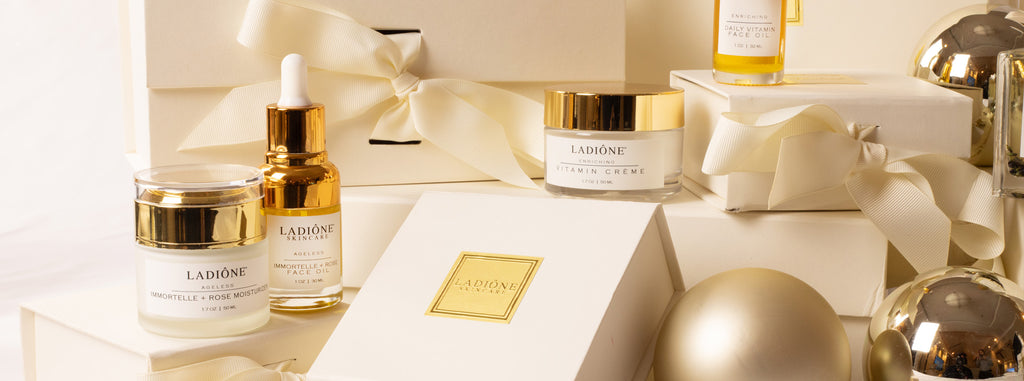 LADIONE SKINCARE GIFT SETS