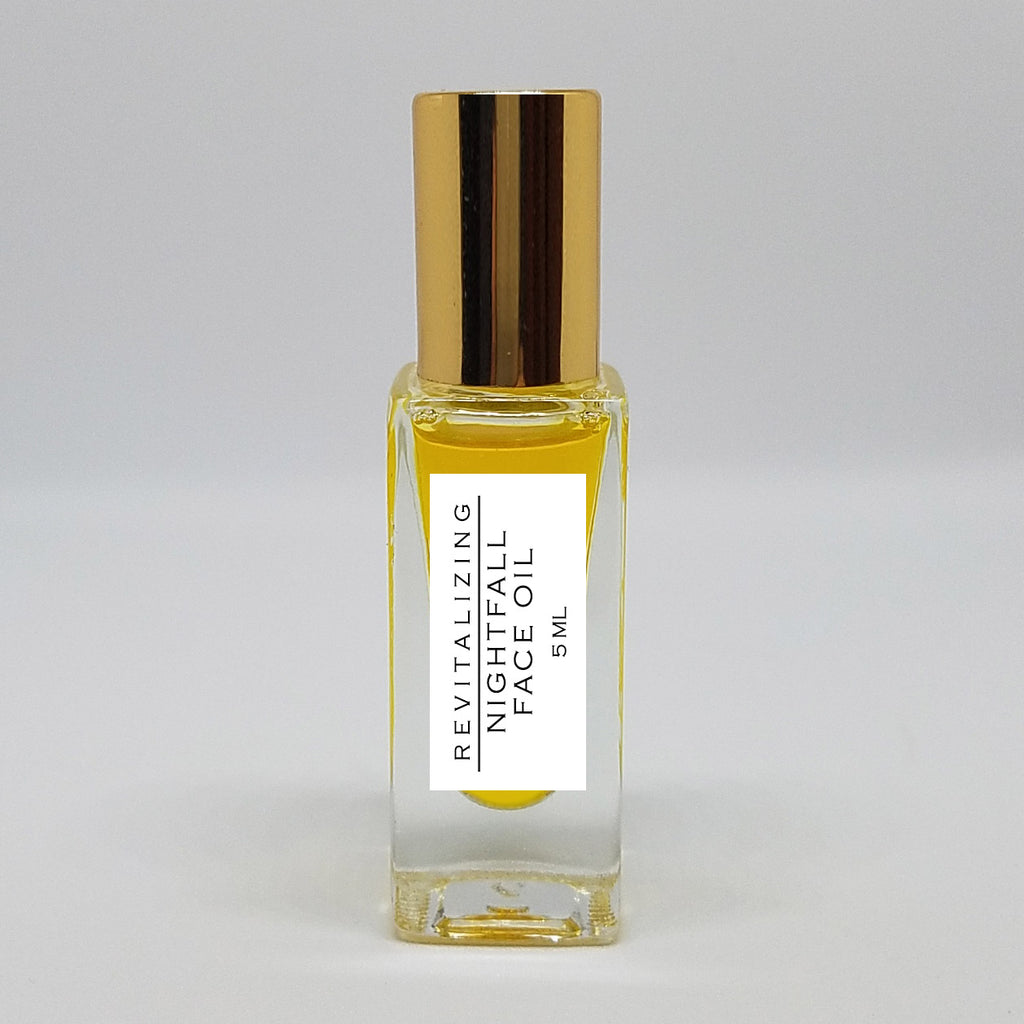 Face Oil Samples - (5 ml)