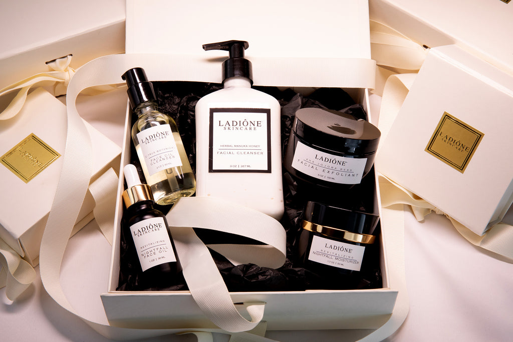 Nightfall Luxury Gift Set