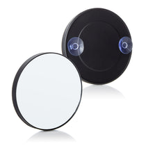 Mini 10X Magnifying Mirror with Suction Cups