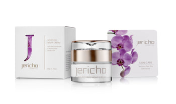 Nourishing Night Cream w/ Dead Sea Mineral & Matrixyl 3000