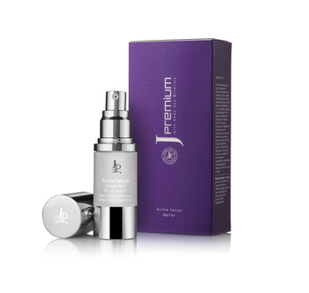 Premium Active Serum w/ Dead Sea Minerals