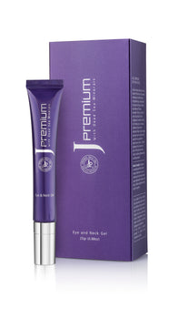 Premium Eye & Neck Gel w/ Dead Sea Minerals