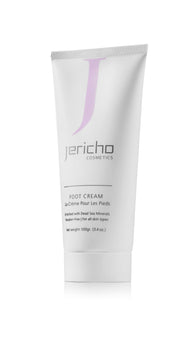 Foot Cream w/ Dead Sea Minerals
