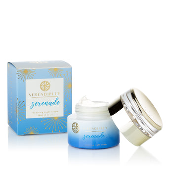 Serenade Beauty Sleep Repairing Night Cream