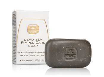 Dead Sea Pimple Care Soap