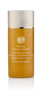 Gold Facial Toner