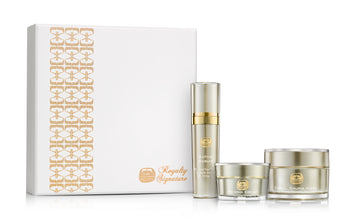 Royalty Signature (Sauna Mask, Firming Cream, Active Serum)