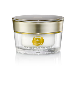 Gold Facial Cream