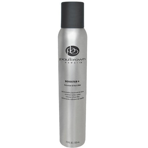Booster + Thermal Protection Volumizer & Root Lift