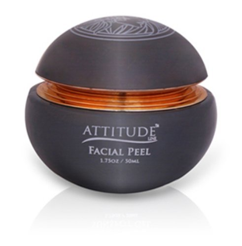 ATTITUDE - Hydrating and Anti-Aging Dead Sea Facial Peel