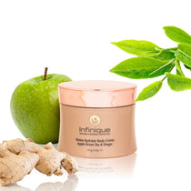 Divine Hydrator Apple Green Tea & Ginger Body Cream