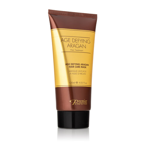 Deep Nourishing Argan Hair Mask