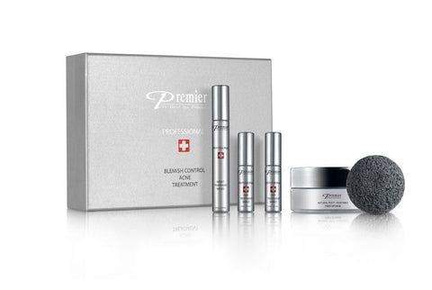 24/7 Blemish Control Acne Treatment Kit