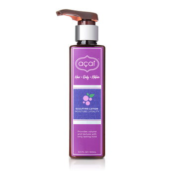 Acai Vitality Moisture Sculpting Lotion