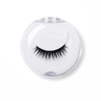"""Skylark"" Wispy Medium Volume False Eyelashes"