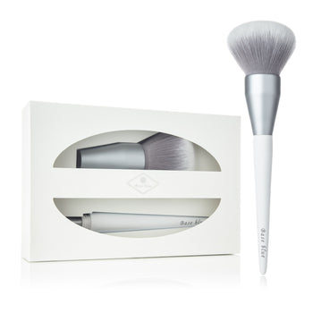 "2-in-1 Eyeshadow & Powder Brush ""A"""