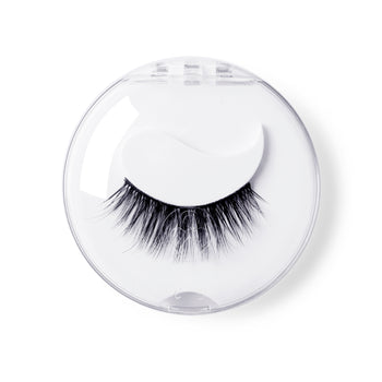 """Swift"" Lightweight & Ultra-Wispy False Eyelashes"