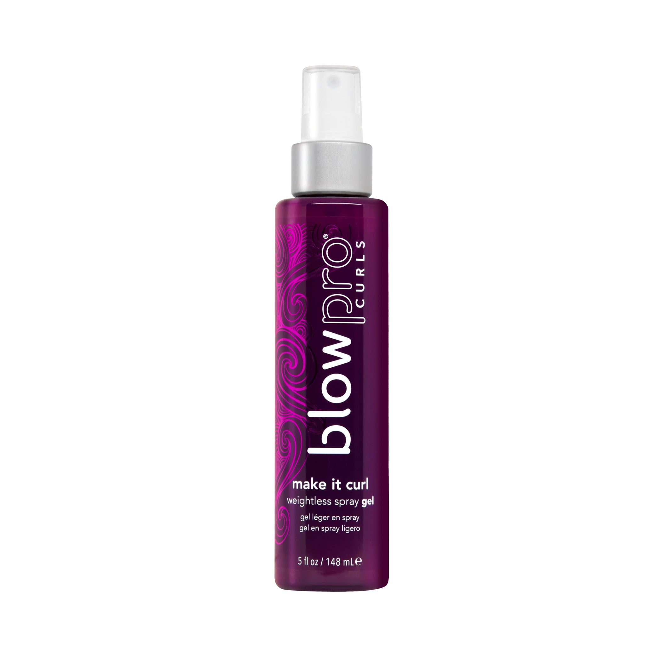 Make it Curl Weightless Spray Gel (4.7 fl. oz)