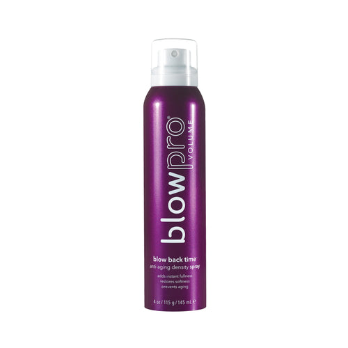 Blow Back Time Anti-Aging & Volumizing Density Spray (4 fl. oz/1.5 fl. oz Travel Size)