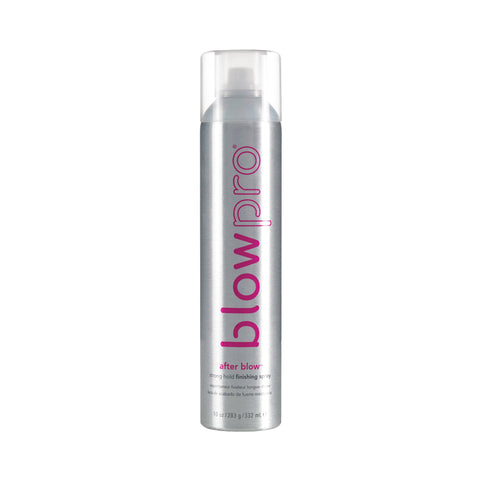 After Blow Strong Hold Finishing Hairspray (10 fl. oz/1.5 fl. oz Travel Size)