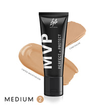 MVP 2in1 SPF25 Tinted Moisturizer and Concealer