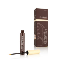 Lash & Brow Growth Enhancing Clear Serum