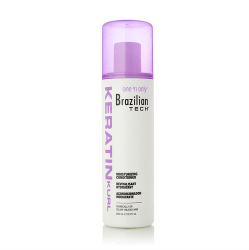 Keratin Kurl Moisturizing Conditioner