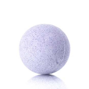 Tranquilizing Handmade Bath Bombs