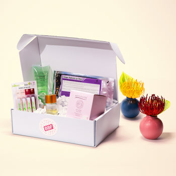 Beauty on a Budget - BBF Box