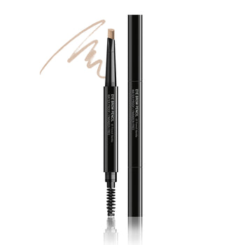 Dual-end Retractable Eyebrow Pencils