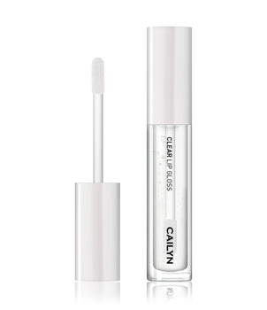High Shine Clear Lip Gloss, Vanilla Scented
