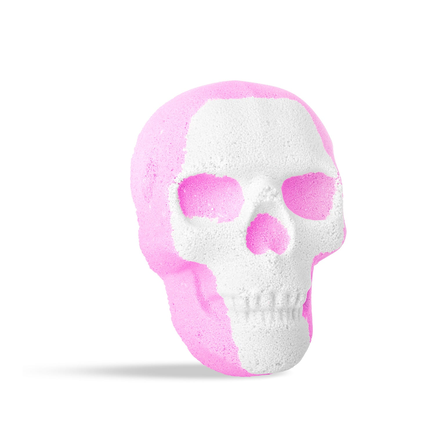 BEYOND THE SOAP - Skull-Shaped Scented Handmade Bath Bombs