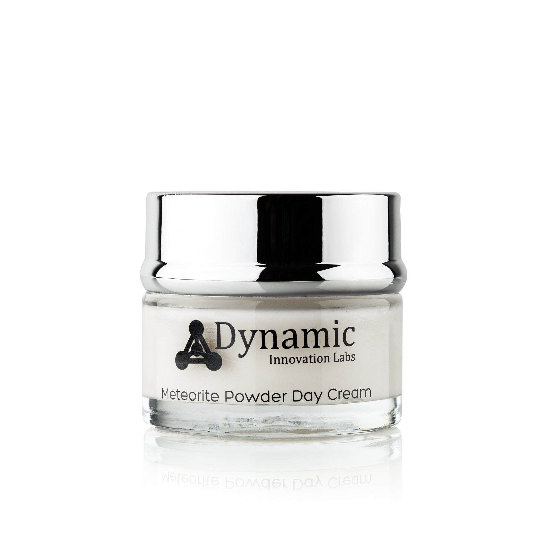 DYNAMIC INNOVATION - 24K Gold Meteorite Powder Day Cream and Wrinkle Reducer
