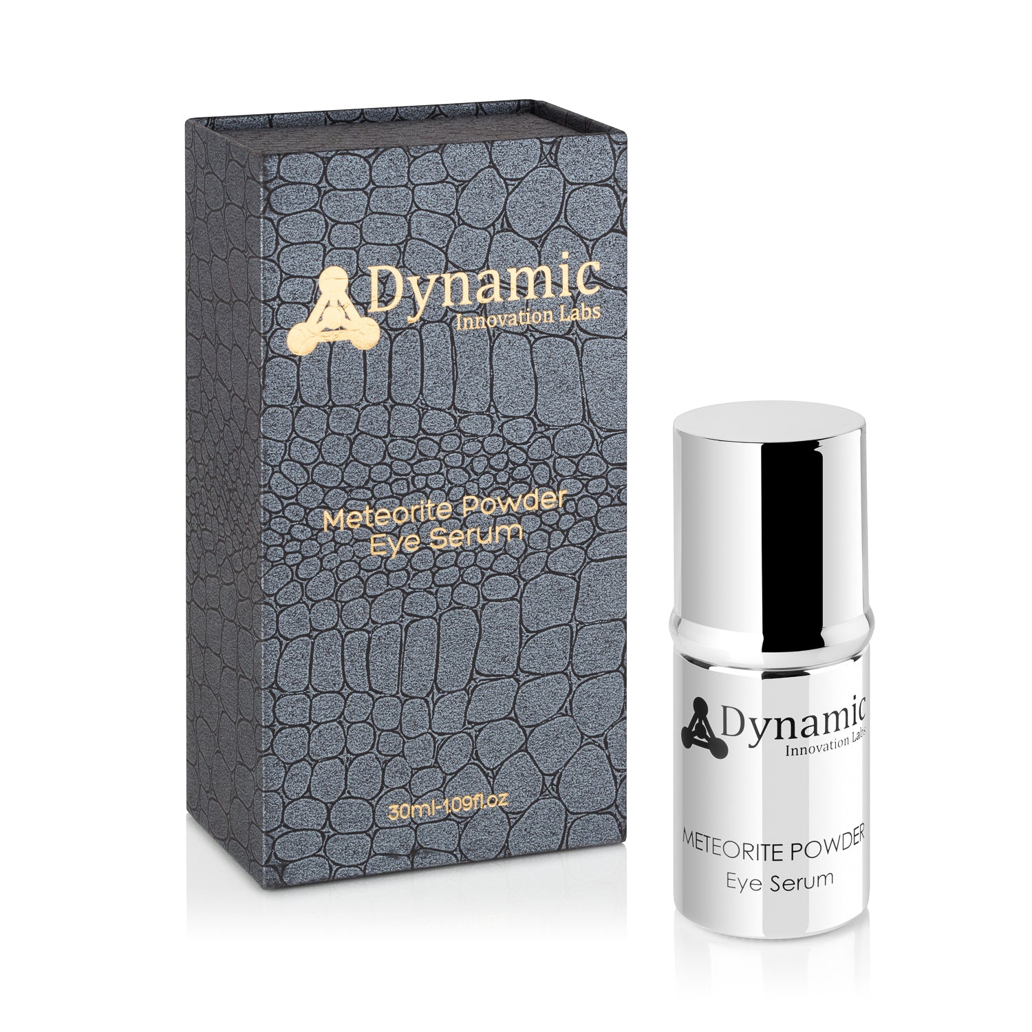 DYNAMIC INNOVATION - 24K Gold & Meteorite Powder Firming Eye Serum