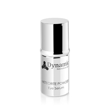 24K Gold & Meteorite Powder Firming Eye Serum