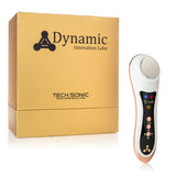 Next Generation Anti-Aging Lifting Sonic Anion Device - Rose Gold