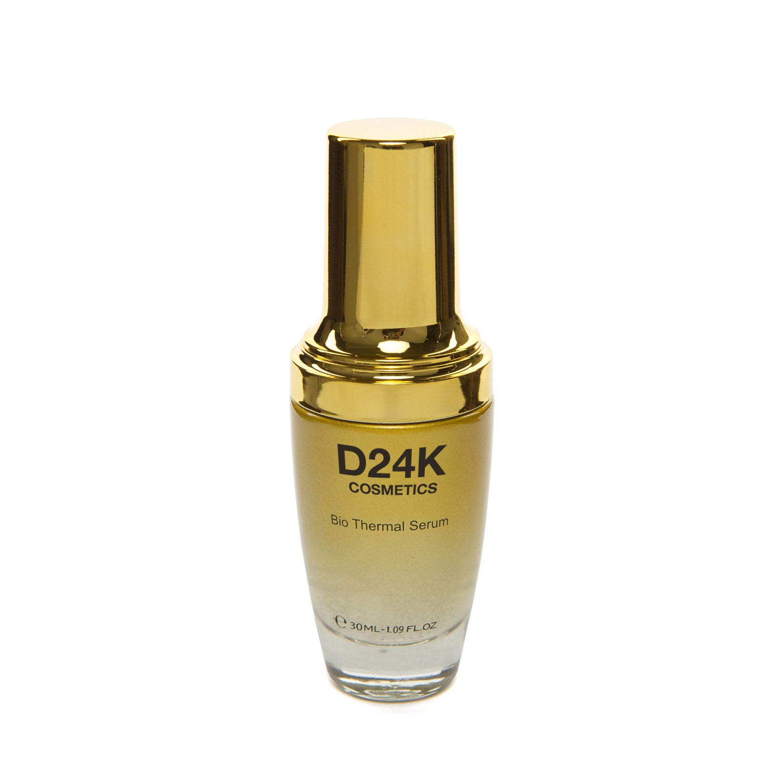 D24K - 24K Bio Thermal Serum