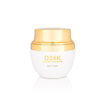24K Advanced Eye Cream