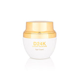 D24K - 24K Advanced Eye Cream