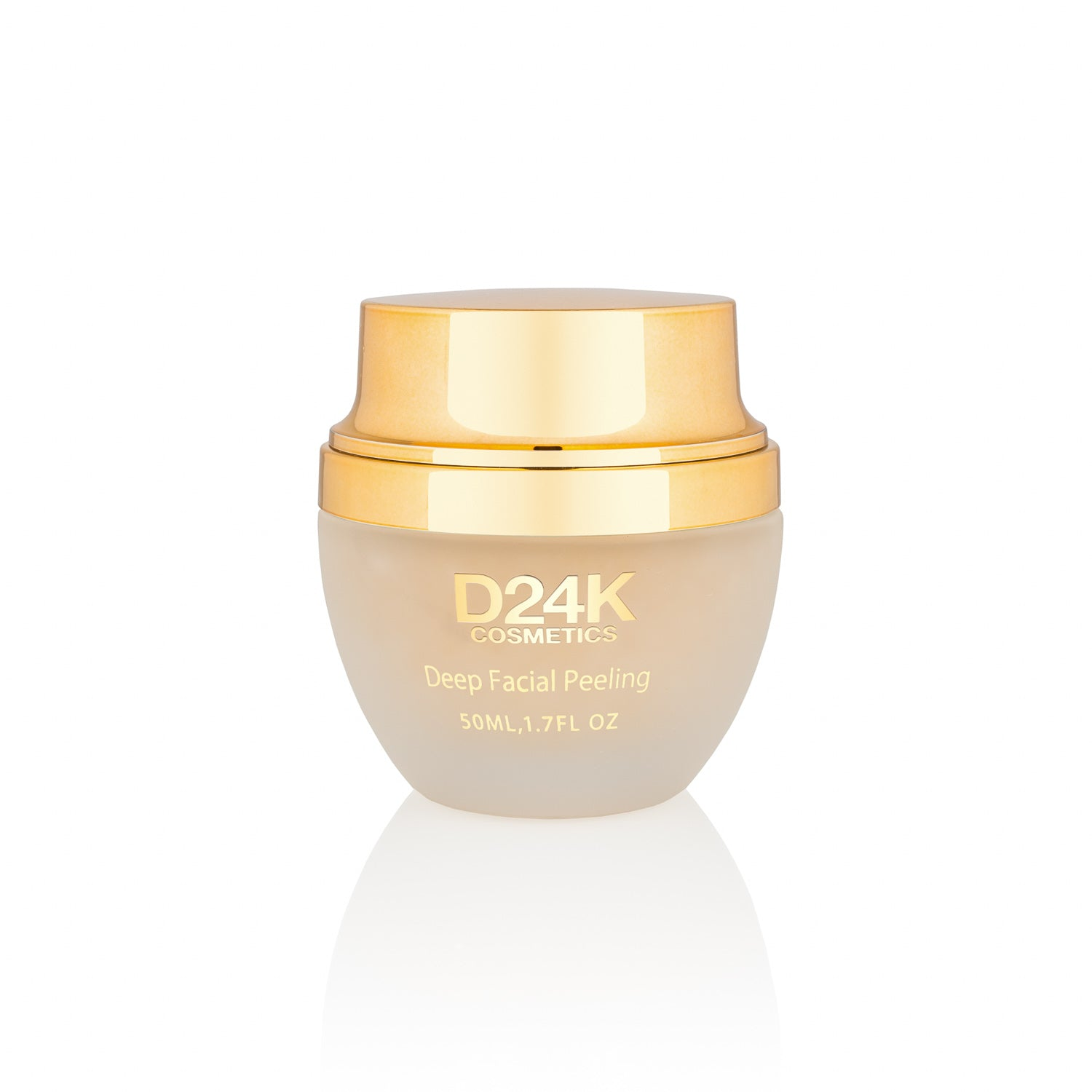 D24K - 24K Deep Facial Peel
