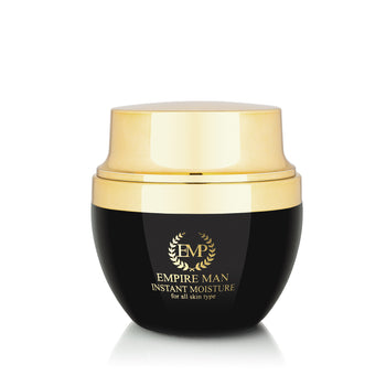 Empire Man DMAE Instant Lift Moisturizer