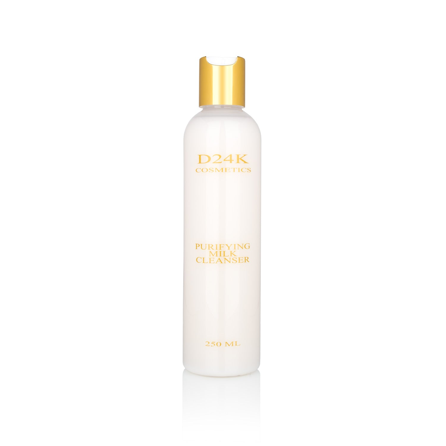 D24k by D'OR - Purifying Milk Cleanser