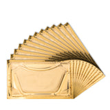 12-in-1 Deep Tissue 24K Gold Regeneration Neck Masks