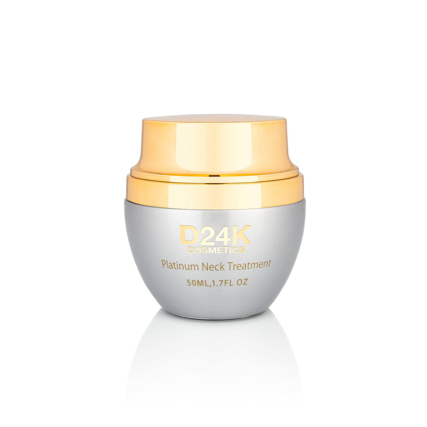 D24K by D'OR - Platinum Neck Treatment