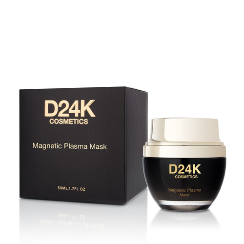 Magnetic Plasma Detoxifying Mask