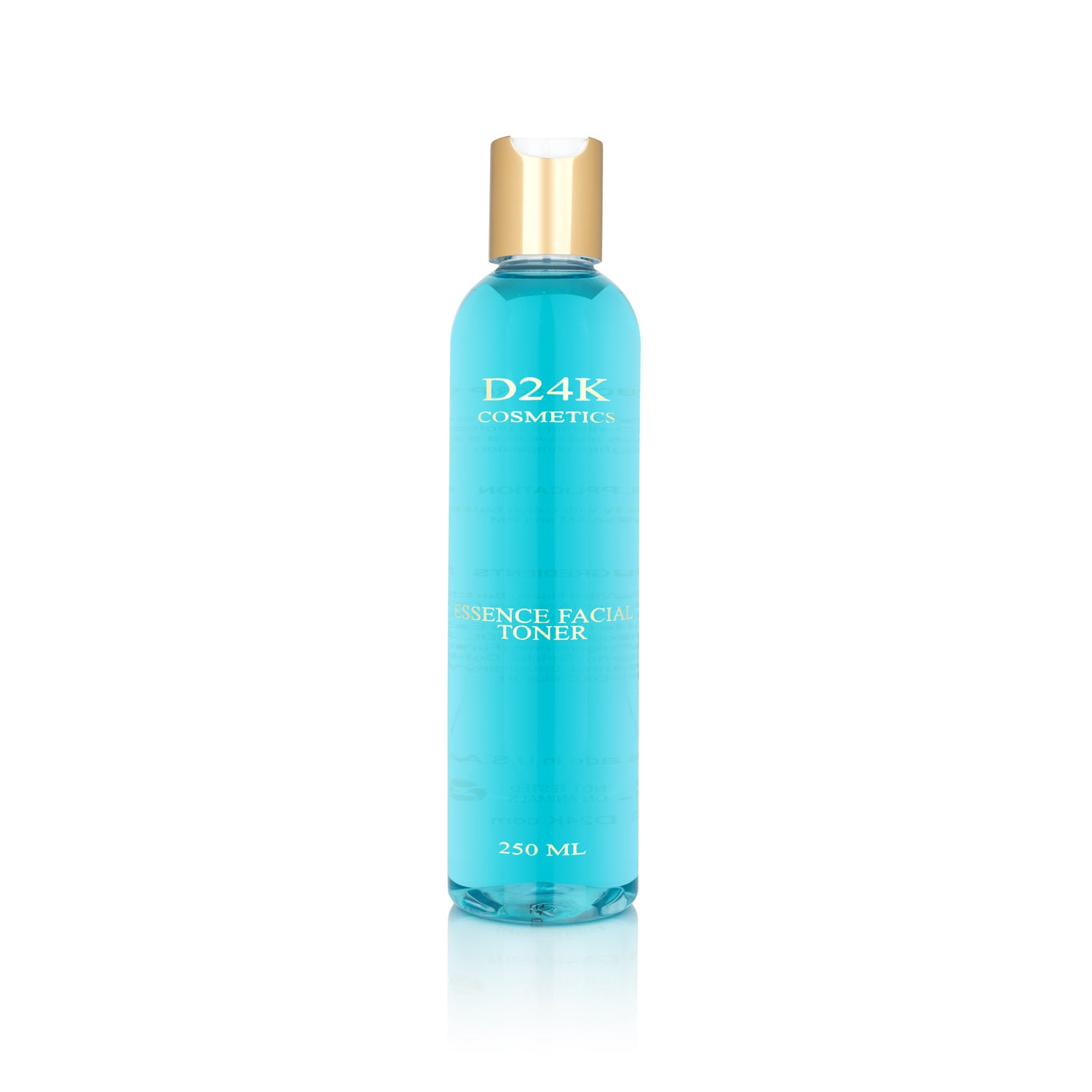 D24K - Alcohol-Free Essence Toner
