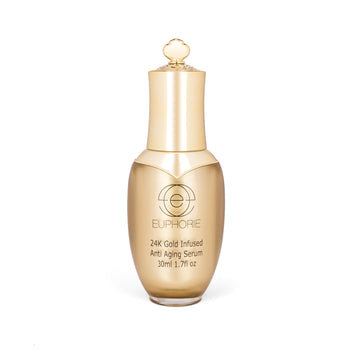 24K Gold Infused Lifting and Firming Serum