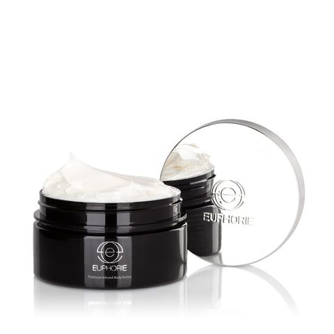 Platinum Infused Deep Hydrating Body Butter